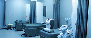 Duncan Hospital Experience